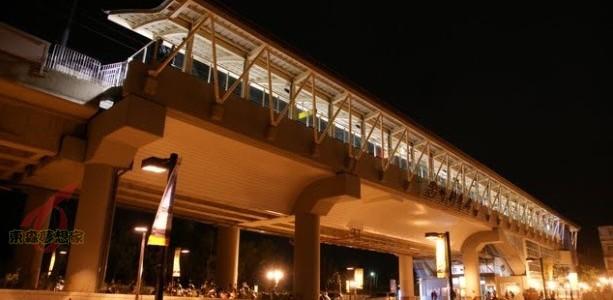 竹科車站3
