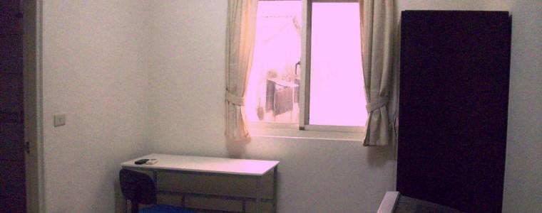 1-對外窗房間