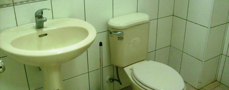 7-浴室配備