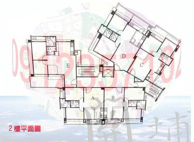 2樓有電話圖-640x470